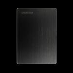 Toshiba STOR.E Slim Data Recovery