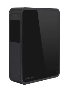 Toshiba Canvio for Desktop Data Recovery