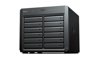 Synology DiskStation DS2415+ Recovery