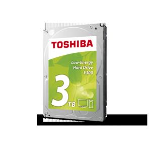 Toshiba E300 Hard Drive Data Recovery