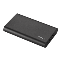 PNY Elite Portable SSD Data Recovery
