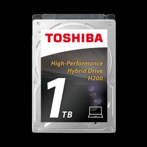 Toshiba H200 Hard Drive Data Recovery