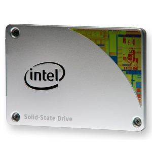 Intel SSD Data Recovery