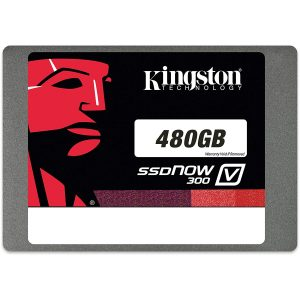 Kingston SSD Data Recovery