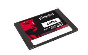 UV300 SSD Data Recovery