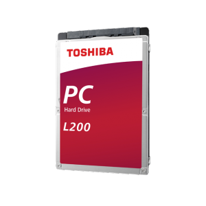 Toshiba L200 Laptop Hard Drive Data Recovery