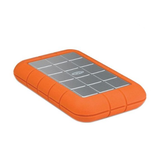 LaCie Rugged Triple Recovery
