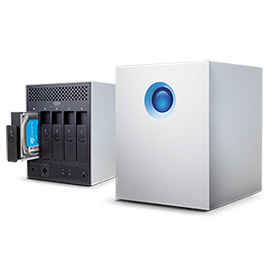 LaCie NAS Data Recovery