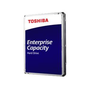 Toshiba Enterprise Capacity MG Series Hard Drive Data Recovery