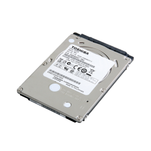 Toshiba MQ02 Series Hard Drive Data Recovery