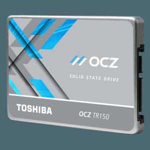Toshiba OCZ SSD Data Recovery