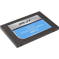 PNY CS1100 Series SSD Data Recovery