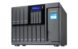 QNAP Data Recovery London
