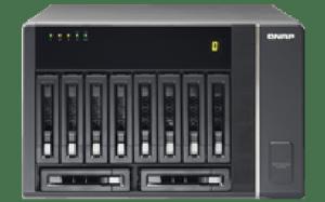 QNAP REXP-1000 Pro Recovery