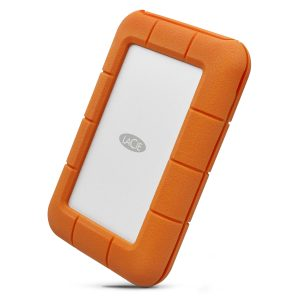 LaCie Rugged SECURE Recovery
