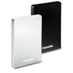 Toshiba STOR.E Alu 2S Data Recovery