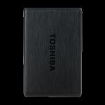 Toshiba STOR.E / Canvio Plus Recovery