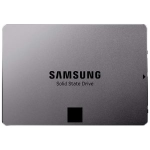 Samsung SSD Data Recovery