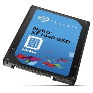 Seagate SSD Data Recovery