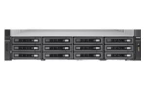 QNAP TVS-EC1280U-SAS-RP R2 Recovery
