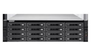 QNAP TVS-EC1680U-SAS-RP R2 Recovery