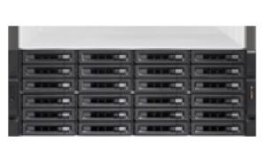 QNAP TVS-EC2480U-SAS-RP R2 Recovery