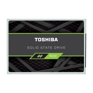 Toshiba SSD Data Recovery