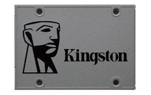 UV500 SSD Data Recovery