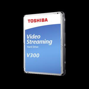 Toshiba V300 Hard Drive Data Recovery
