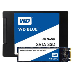 Western Digital SSD Data Recovery
