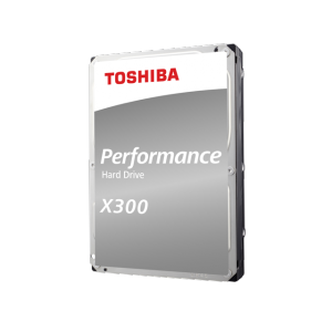 Toshiba X300 Hard Drive Data Recovery