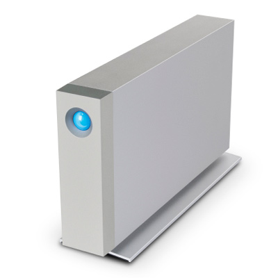 LaCie d2 Desktop Drive Data Recovery