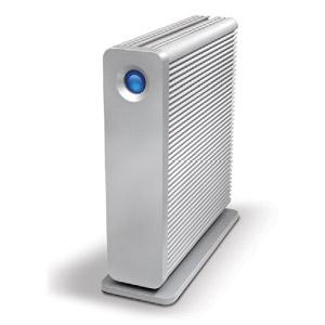 LaCie d2 Quadra USB 3.0 Recovery