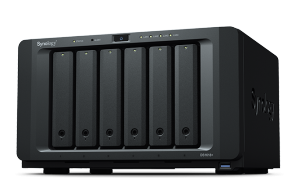 London Synology NAS Data Recovery
