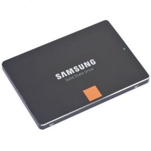 840 Pro Series SSD Data Recovery