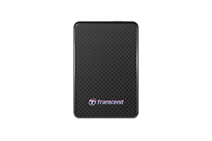 ESD400 Portable SSD Recovery