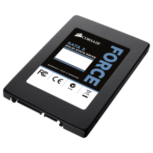 Force Series SATA 3 SSD Data Recovery