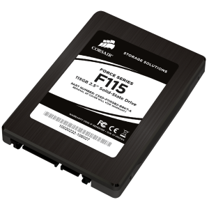 Force Series F115 SSD Data Recovery
