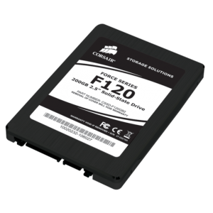 Force Series F120 SSD Data Recovery