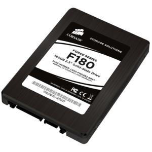 Force Series F180 SSD Data Recovery