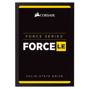 Force Series LE SSD Data Recovery