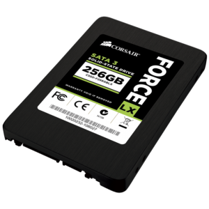 Force Series LX SSD Data Recovery