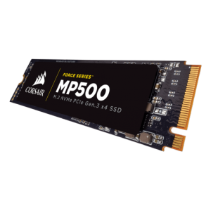 Force Series MP500 SSD Data Recovery