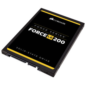 Force Series LE200 SSD Data Recovery
