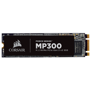 Force Series MP300 SSD Data Recovery