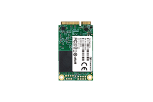 SATA III 6Gb/s MSA370 mSATA SSD Recovery