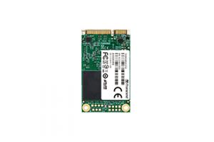 SATA III 6Gb/s MSA370I mSATA SSD Recovery