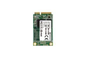 SATA III 6Gb/s MSA450T mSATA SSD Recovery