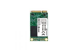 SATA III 6Gb/s MSA510 mSATA SSD Recovery