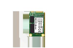 SATA II 3Gb/s mSATA MSA630 SSD Recovery